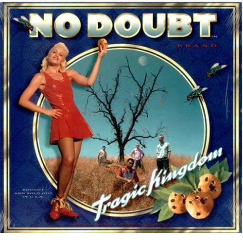 Vandaag (1 juli) in 1996: No Doubt brengt het album Tragic Kingdom uit!