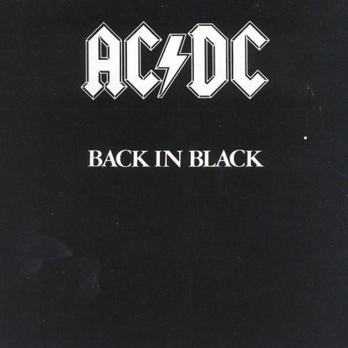 """25 juli 1980: AC/DC brengt """"Back in Black"""" uit"""