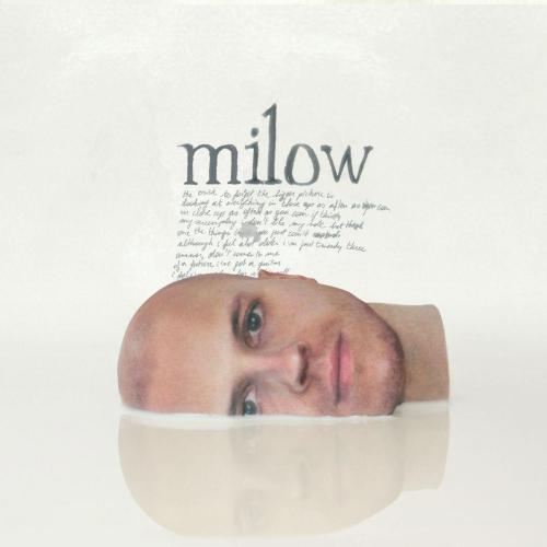 """Vandaag in 2009 – Milow brengt het album """"Milow"""" uit!"""