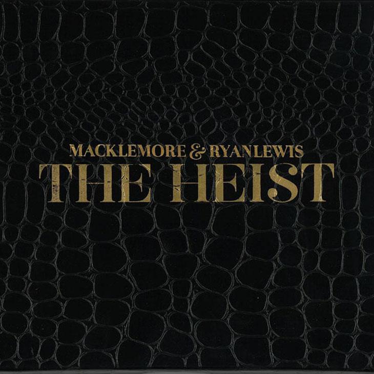 Vandaag (09 oktober) in 2012: Macklemore en Ryan Lewis brengen het album The Heist uit!