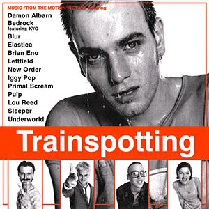 Vandaag in 1996 werd de soundtrack van Trainspotting uitgebracht!