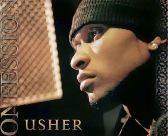 2004 – Usher – Confessions (Yeah)