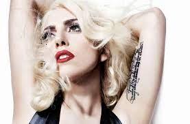 Lady Gaga is vandaag jarig!